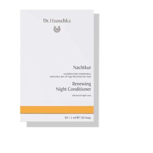 Dr. Hauschka Renewing Night Conditioner 50x1ml
