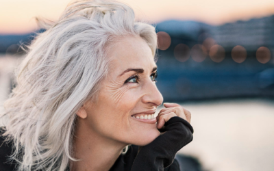 Regenerating Intensive skin care from 50: strength and resilience for mature skin.